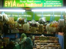 Eyja Kueh Tradisional