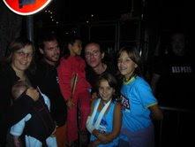 Amb en Gavaldà al Concert de la Universitat Catalana d'estiu a Prada de Conflent
