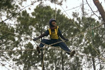 Outward Bound Management Training