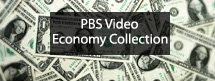 Economy coverage from PBS