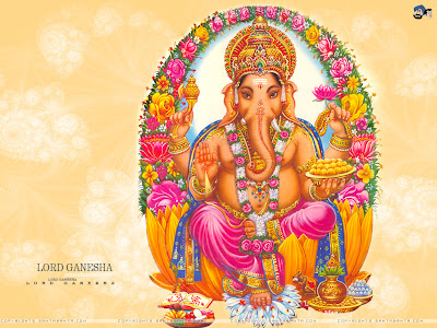 Ganesh Chaturthi Wallpapers-4