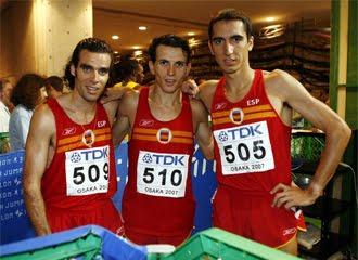 foto atletismo campeonato europeo birmingham: