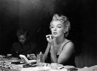 Imágenes de la mujer más sexi del mundo Marilyn M.(Megapos