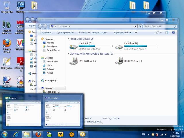 Windows 7 Ultimate 32-bit 64-bit Retail Full DVD ISO.torrent