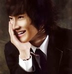 simplemente Siwon