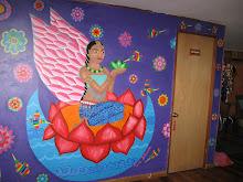 Diosa del amor y de la danza