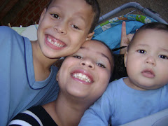 meus filhos!!!