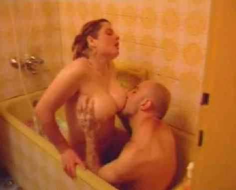 Türk banyoda sevişme videosu