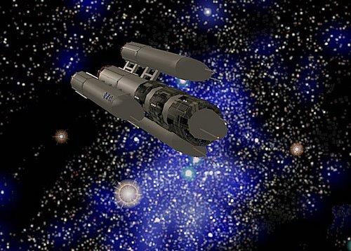 The Starlark