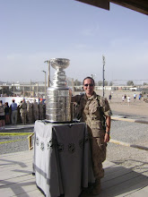 Lord Stanley was here again!