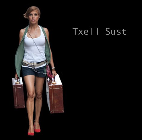 Txell Sust || Blog Oficial