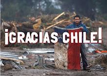 FUERZA CHILE !!!