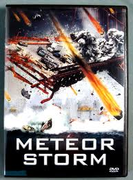 Meteor Storm – review | cast and crew, movie star rating ...