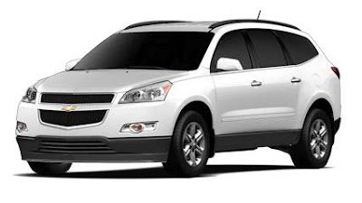 Poor Gas Mileage On Chevy Traverse Autos Post