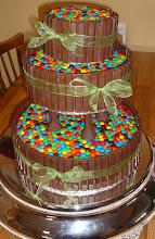 Ryan's Cake