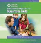 namc elementary classroom guide parent teacher education meetings