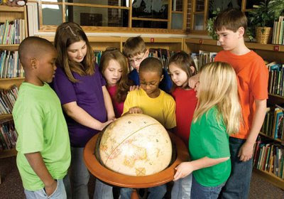 donate free NAMC US history manual montessori schools children globe