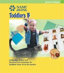 NAMC montessori practical life parenting getting dressed toddlers B manual
