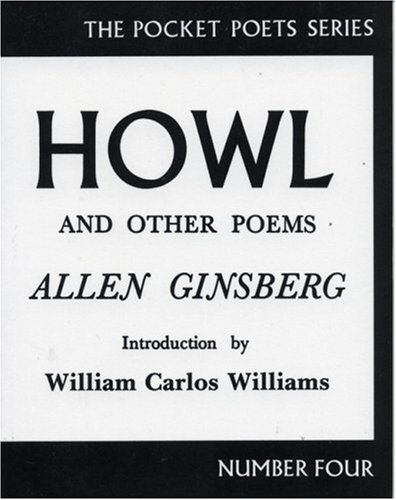 a review of irwin allen ginsbergs poems His best and first published poem, howl (1956), begins: i saw the best minds   irwin allen ginsberg was born on june 3 1926 in new jersey,.