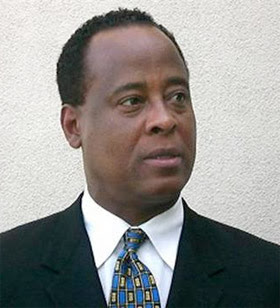 Few things Conrad-murray-arrested