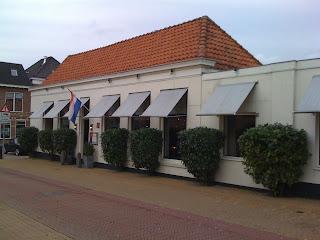 Restaurant Paul van Waarden Rijswijk