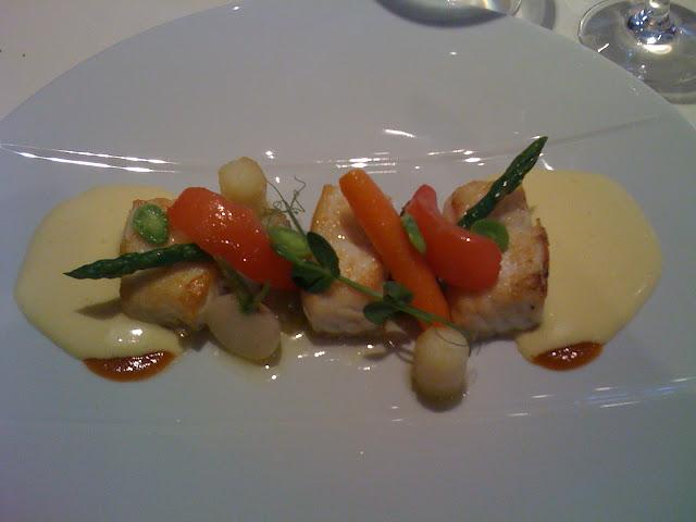 Restaurant Arenberg Heverlee