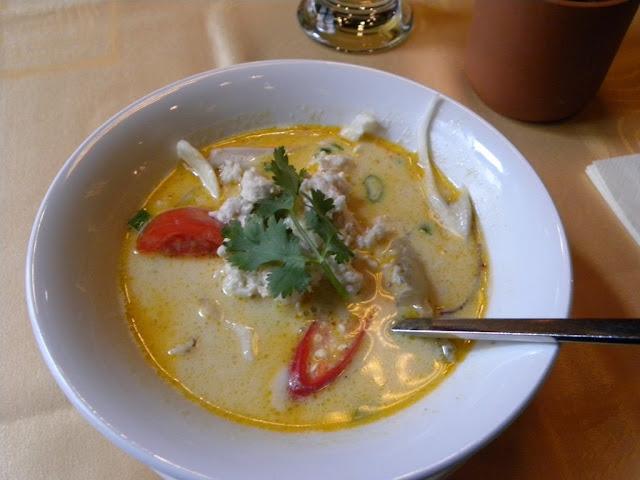 Restaurant Yum München Thais
