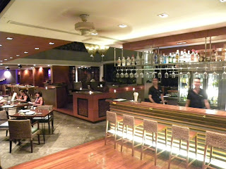 Oriental Spoon Restaurant, Surin Beach, Phuket