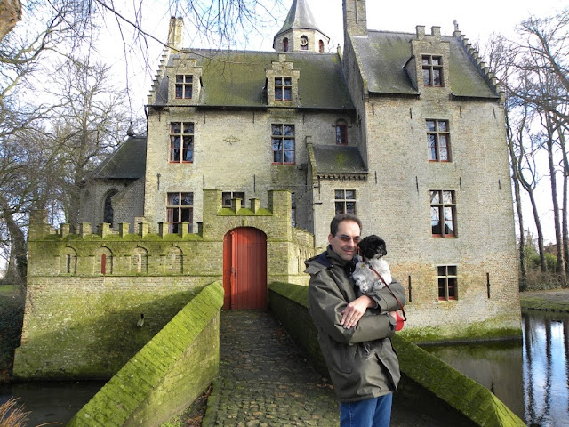 Castle Beauvoorde kasteel Demuinck Pardon