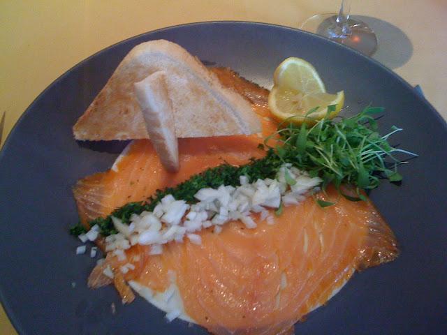 Restaurant Boerderij Middelkerke