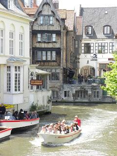 Brugge Reie