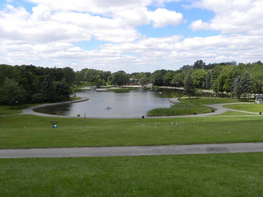 Parc Montreal Parc du Mont Royal Montréal