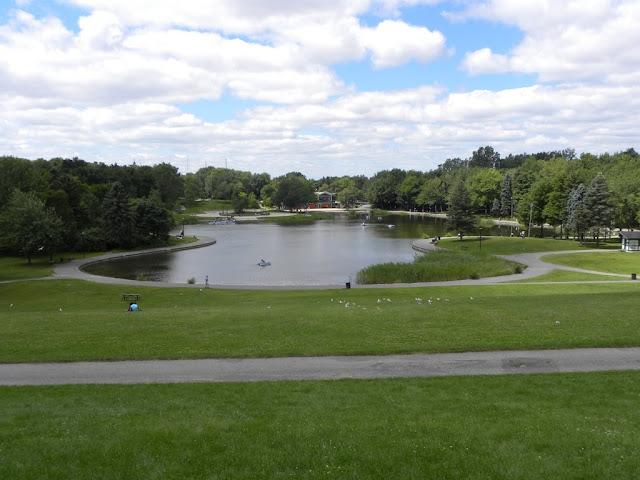 Parc du Mont Royal Montréal