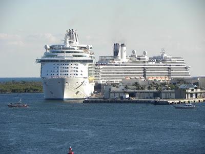 Port Everglades Eurodam