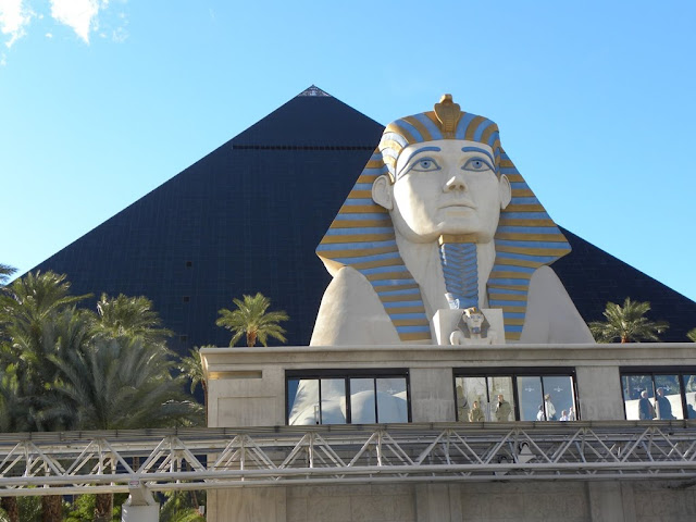 Luxor Hotel Las Vegas