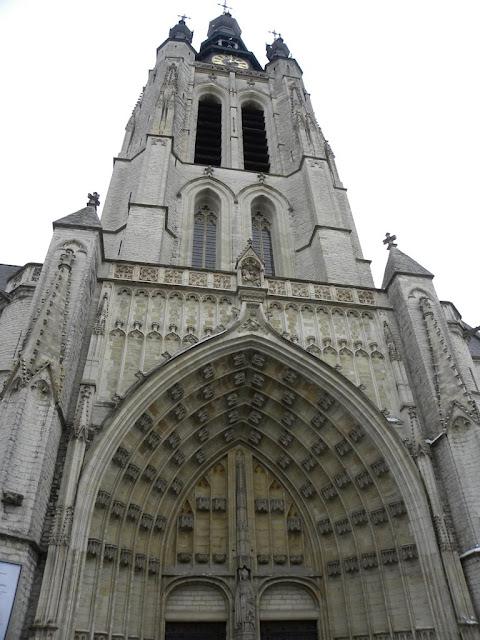 Sint Maartens Kerk Kortrijk