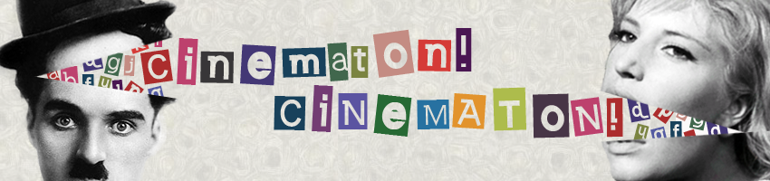 CINEMATON! CINEMATON!