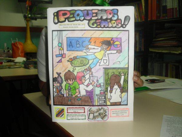 Concepto periodico escolar for Concepto de periodico mural