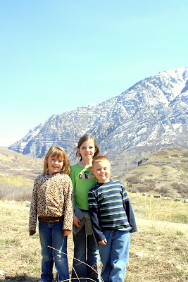 Provo Canyon View park