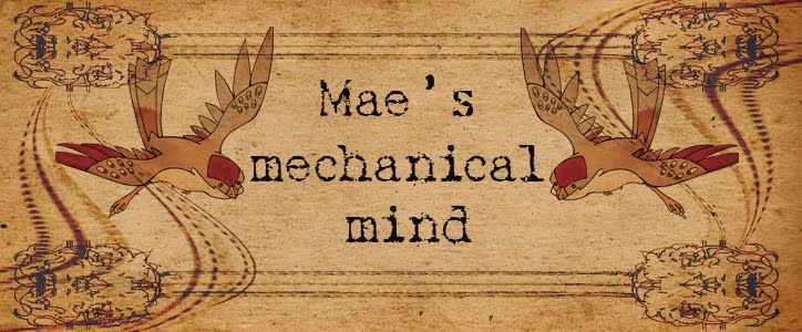 Mechanical Mind