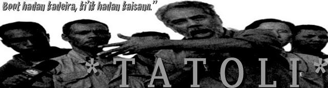 TATOLI