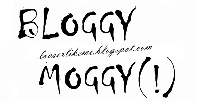 Bloggy Moggy (!)