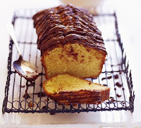 Jaffa Orange Cake Bbc