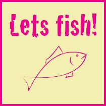 Låt oss fisk / בואו דגים / vamos a los peces / Давайте риби