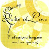 2012 Online Longarm Quilting