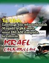 ISRAEL LAKNATULLAH
