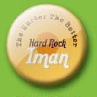 Hard Rock Iman