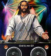 God is my DJ