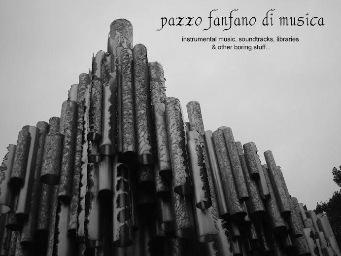 Pazzo Fanfano di Musica