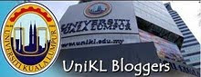 UniKL Bloggers